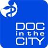 DOCinthe<br/>CITY